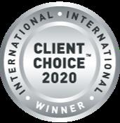 Client Choice Awards