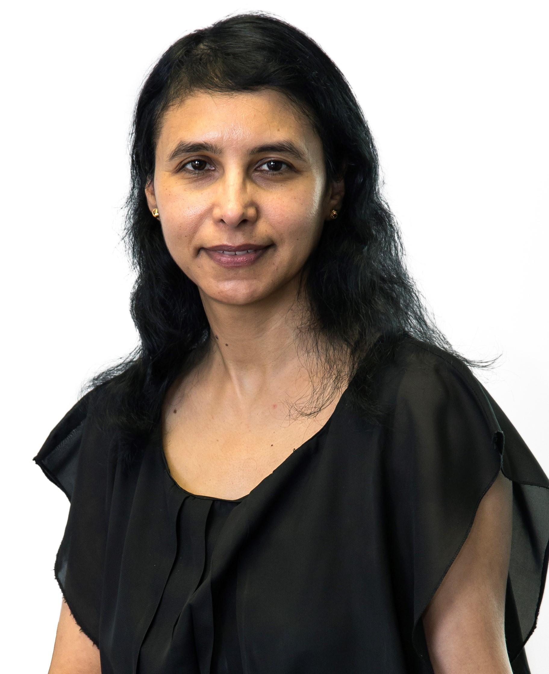 Kameetha Singh