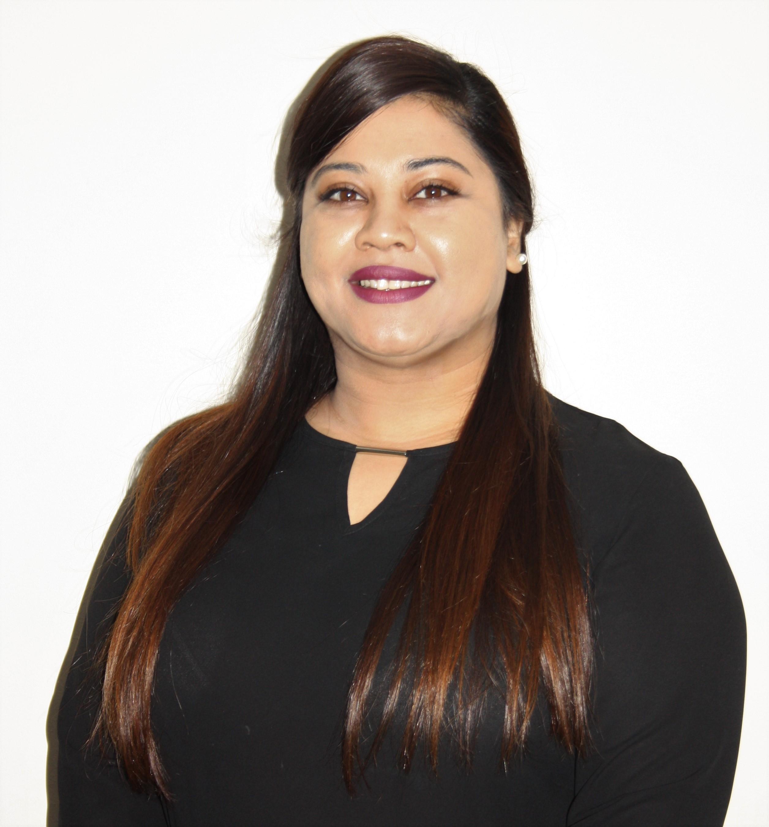 Shaista Singh