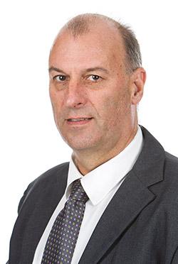 Allan Heydorn