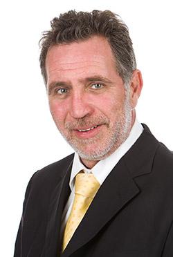 Brian Morkel