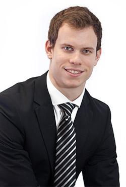 Dean Joubert de Villiers