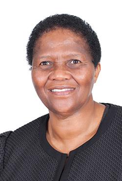 Debbie Ntombela