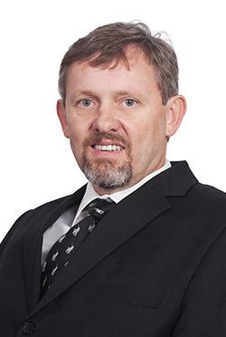 Johan Esterhuizen