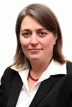 Judy von Klemperer