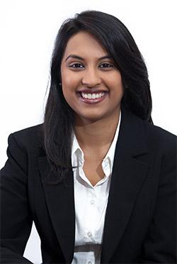 Nerisha Besesar