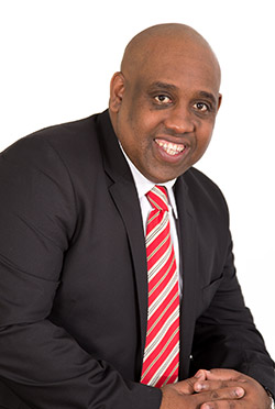 Sifiso Msomi