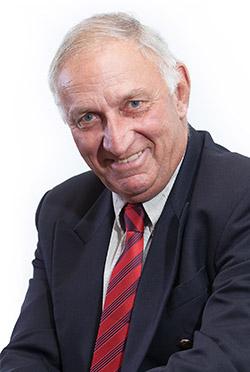 Simon Chetwynd-Palmer