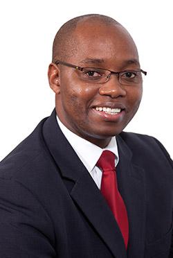 Siya Mkhize