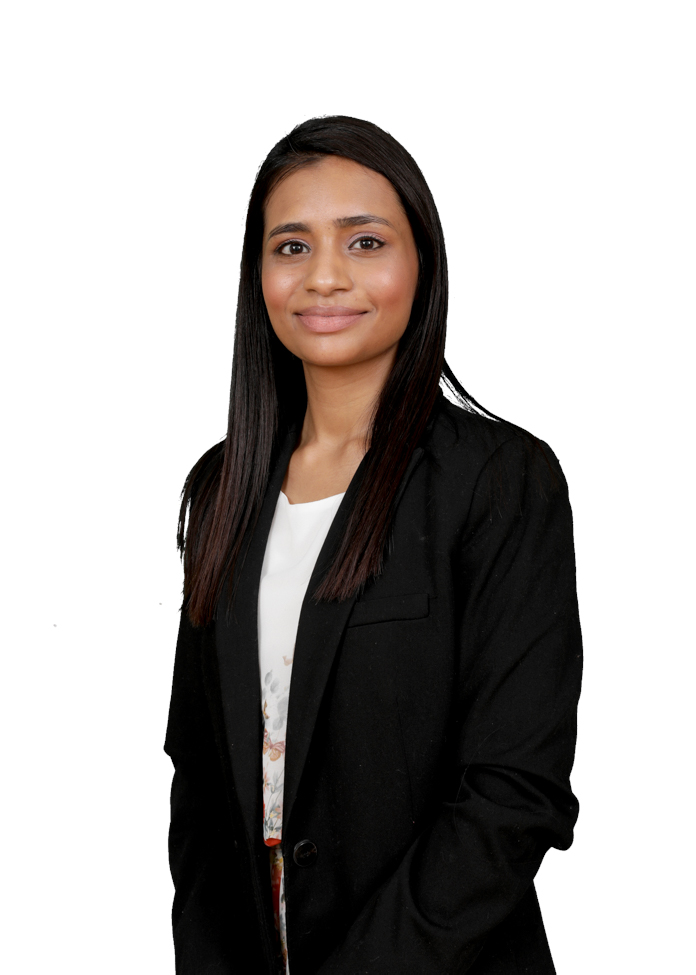 Prenisha Govender