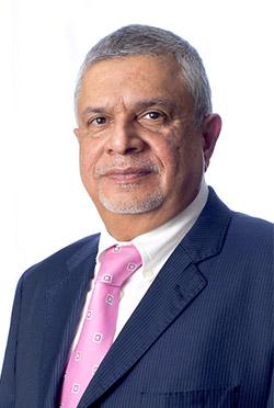Tayob Kamdar