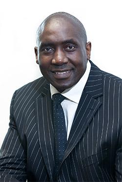 Vusi Nkosi