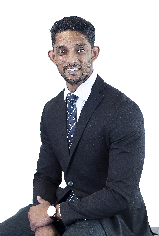 Wesley Rajbansi